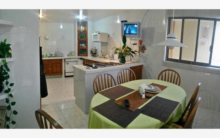 Foto de casa en venta en  , rancho cortes, cuernavaca, morelos, 1988206 No. 09