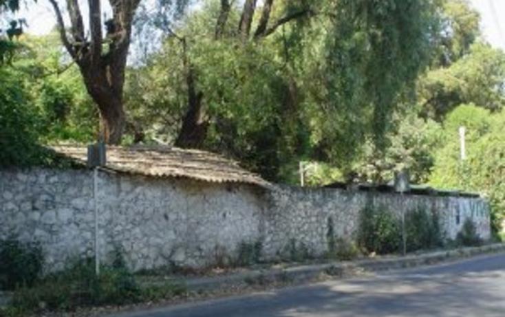 Foto de terreno habitacional en venta en  , rancho cortes, cuernavaca, morelos, 2011184 No. 03