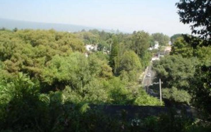 Foto de terreno habitacional en venta en  , rancho cortes, cuernavaca, morelos, 2011184 No. 04