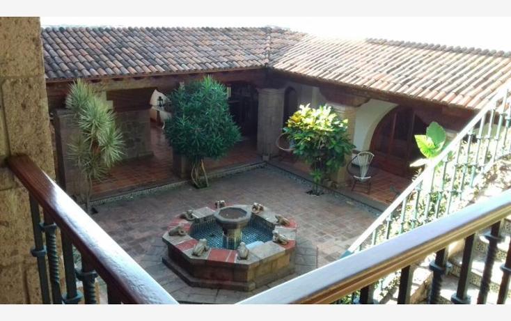 Foto de casa en venta en  , rancho cortes, cuernavaca, morelos, 2032100 No. 01