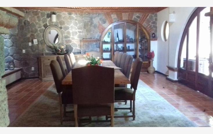 Foto de casa en venta en  , rancho cortes, cuernavaca, morelos, 2032100 No. 03