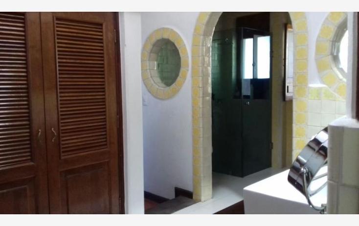 Foto de casa en venta en  , rancho cortes, cuernavaca, morelos, 2032100 No. 08