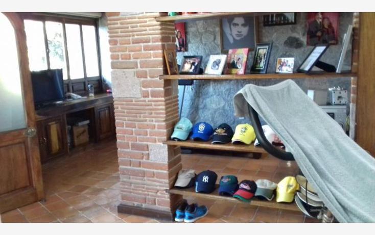 Foto de casa en venta en  , rancho cortes, cuernavaca, morelos, 2032100 No. 12