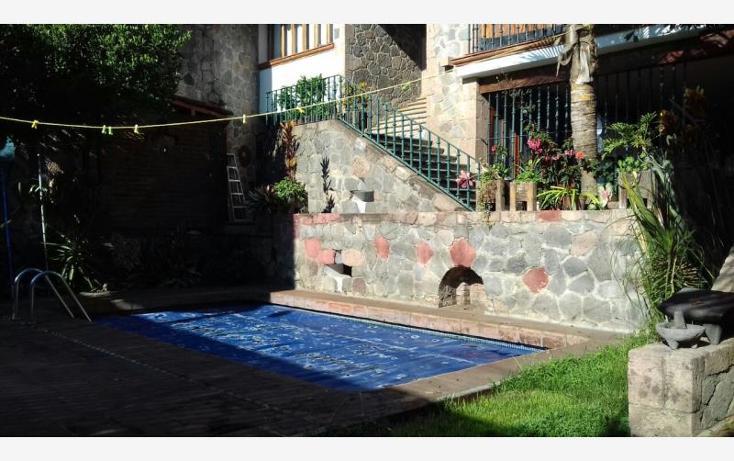 Foto de casa en venta en  , rancho cortes, cuernavaca, morelos, 2032100 No. 13