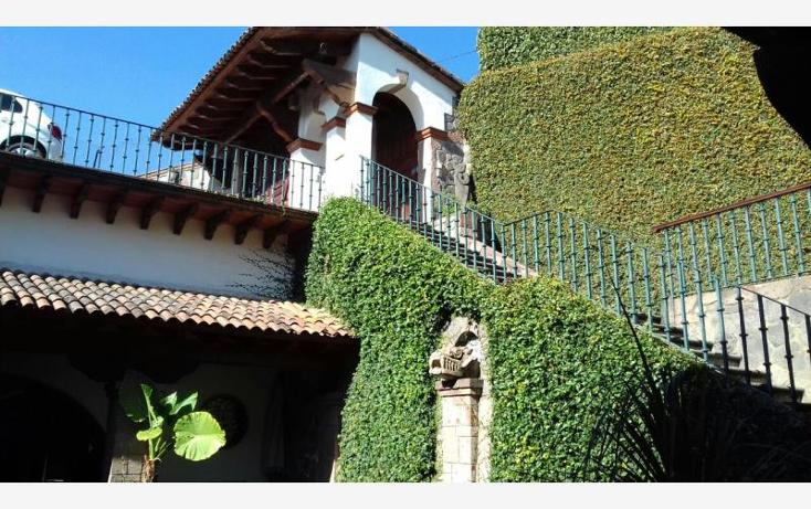 Foto de casa en venta en  , rancho cortes, cuernavaca, morelos, 2032100 No. 17