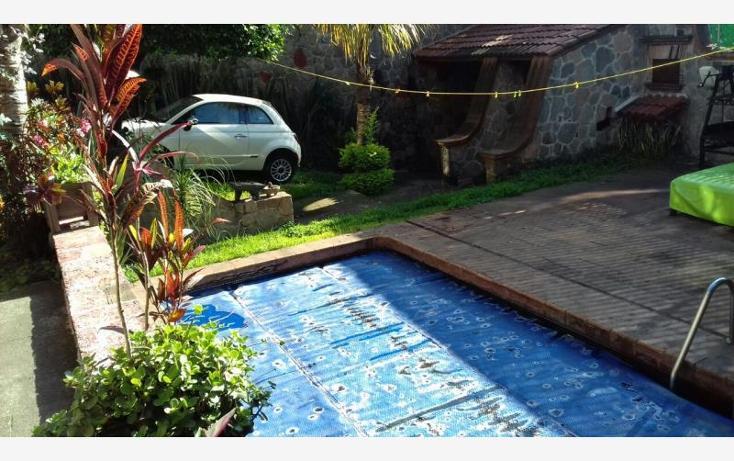 Foto de casa en venta en  , rancho cortes, cuernavaca, morelos, 2032100 No. 18