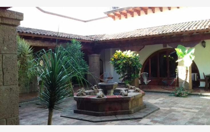 Foto de casa en venta en  , rancho cortes, cuernavaca, morelos, 2032100 No. 19