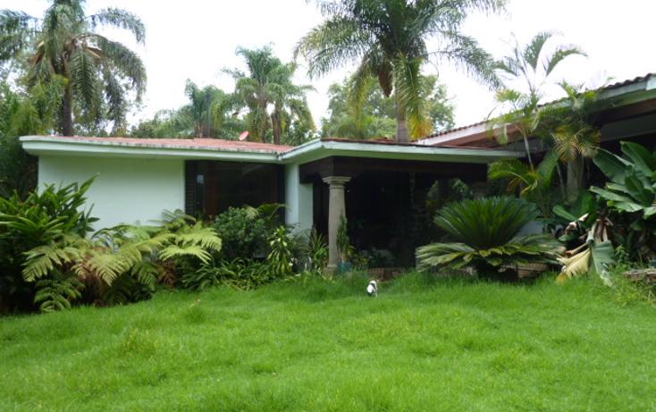 Foto de casa en venta en  , rancho cortes, cuernavaca, morelos, 2035302 No. 02