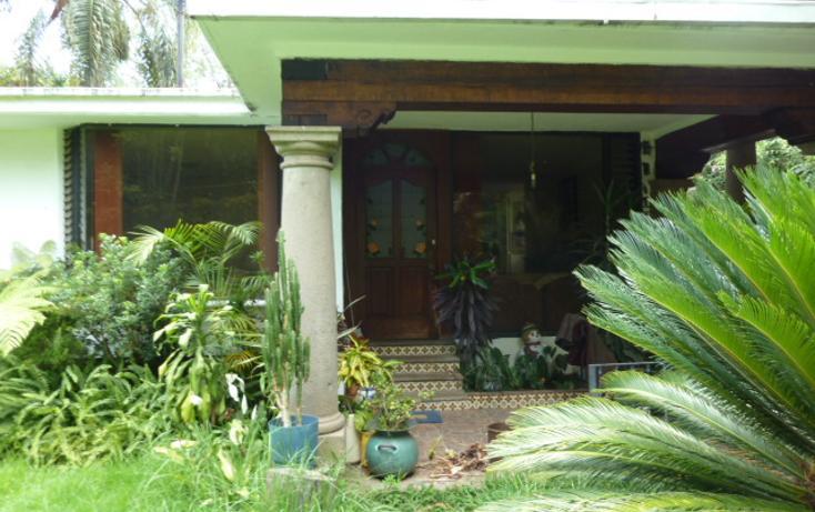 Foto de casa en venta en  , rancho cortes, cuernavaca, morelos, 2035302 No. 03