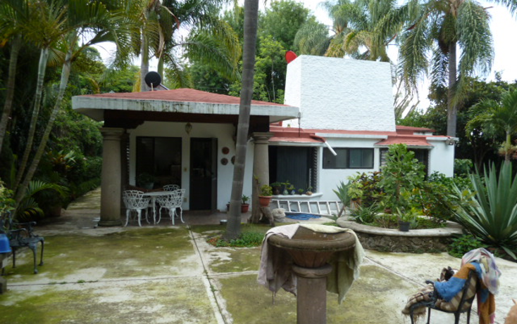 Foto de casa en venta en  , rancho cortes, cuernavaca, morelos, 2035302 No. 05