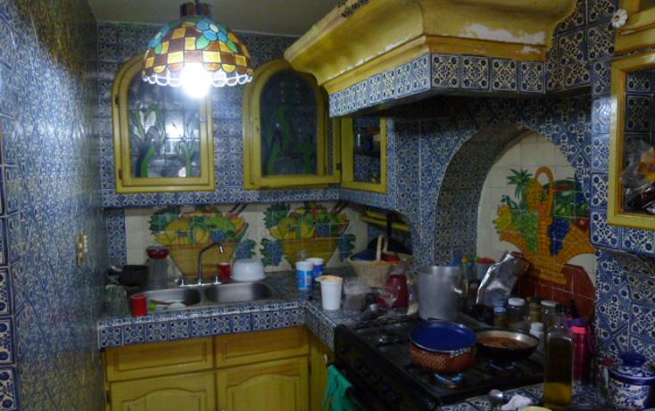Foto de casa en venta en  , rancho cortes, cuernavaca, morelos, 2035302 No. 11