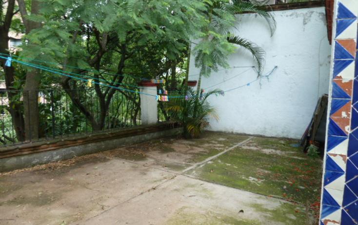 Foto de casa en venta en  , rancho cortes, cuernavaca, morelos, 2035302 No. 15