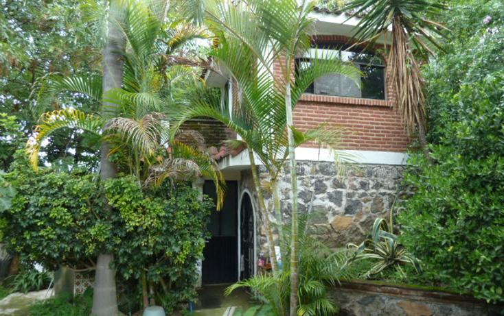 Foto de casa en venta en  , rancho cortes, cuernavaca, morelos, 2035302 No. 16