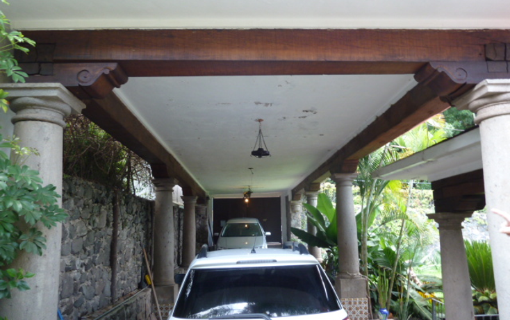 Foto de casa en venta en  , rancho cortes, cuernavaca, morelos, 2035302 No. 17