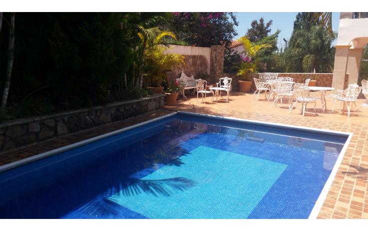 Foto de departamento en renta en  , rancho cortes, cuernavaca, morelos, 2036954 No. 01