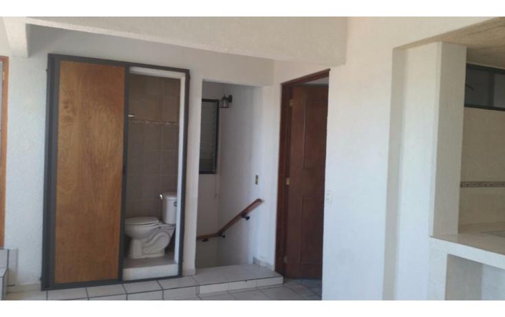 Foto de departamento en renta en  , rancho cortes, cuernavaca, morelos, 2036954 No. 13