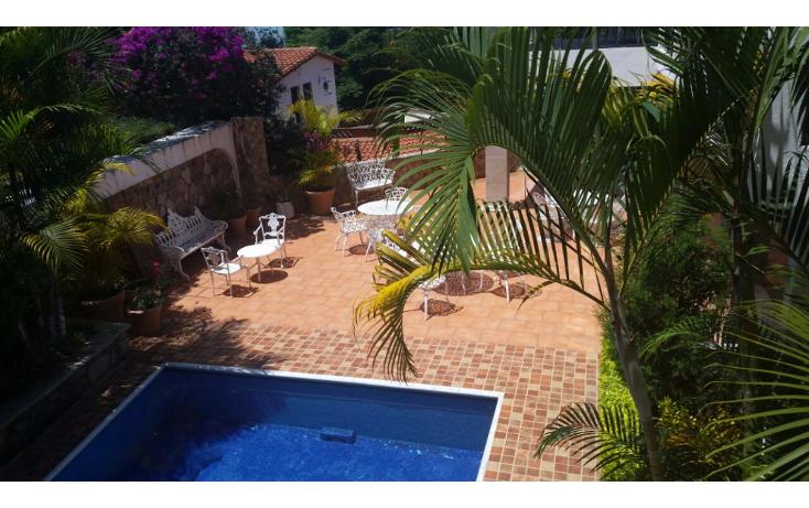 Foto de departamento en renta en  , rancho cortes, cuernavaca, morelos, 2036954 No. 16