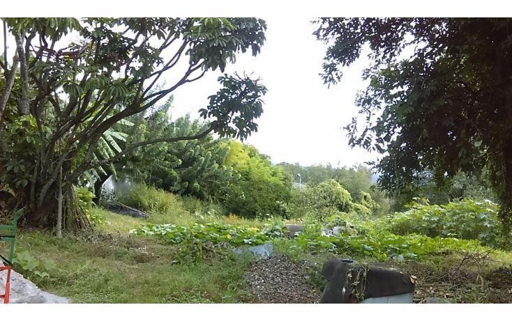 Foto de terreno habitacional en venta en  , rancho cortes, cuernavaca, morelos, 2625962 No. 04