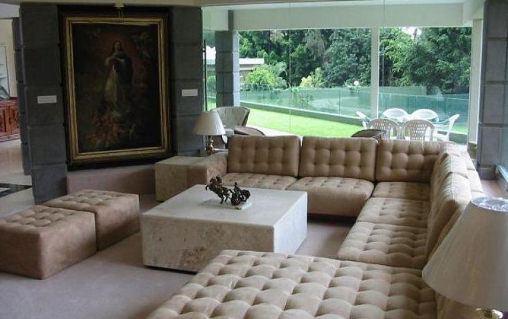 Foto de casa en venta en s/n , rancho cortes, cuernavaca, morelos, 2684522 No. 07