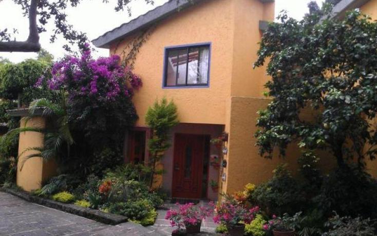 Foto de casa en venta en rancho cortes , rancho cortes, cuernavaca, morelos, 2706028 No. 01