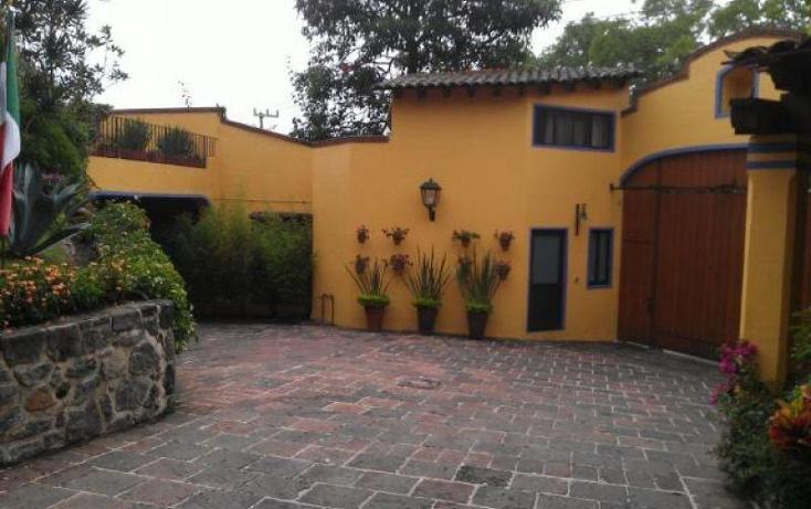 Foto de casa en venta en rancho cortes , rancho cortes, cuernavaca, morelos, 2706028 No. 19