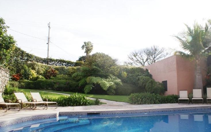 Foto de casa en venta en  , rancho cortes, cuernavaca, morelos, 385755 No. 02