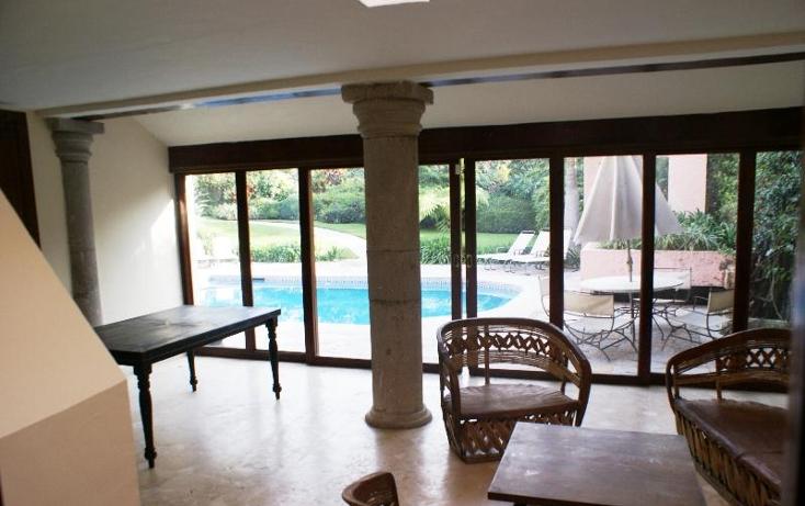 Foto de casa en venta en  , rancho cortes, cuernavaca, morelos, 385755 No. 03