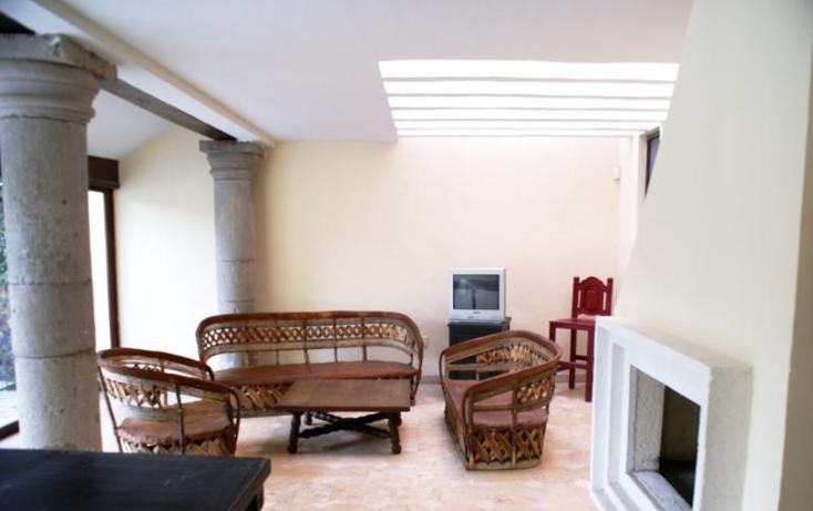 Foto de casa en venta en  , rancho cortes, cuernavaca, morelos, 385755 No. 04