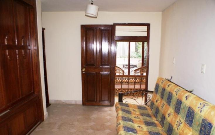 Foto de casa en venta en  , rancho cortes, cuernavaca, morelos, 385755 No. 06