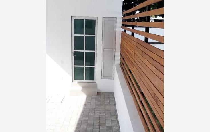 Foto de casa en venta en  , rancho cortes, cuernavaca, morelos, 386264 No. 02