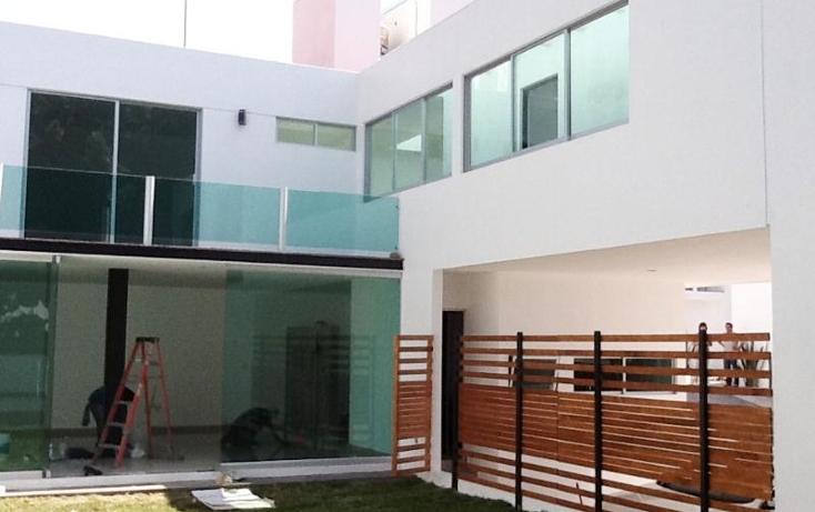 Foto de casa en venta en  , rancho cortes, cuernavaca, morelos, 386264 No. 03