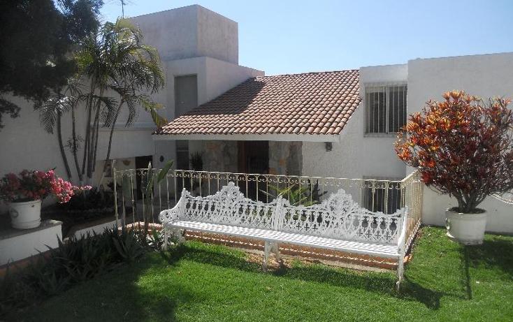 Foto de casa en venta en  , rancho cortes, cuernavaca, morelos, 388723 No. 01