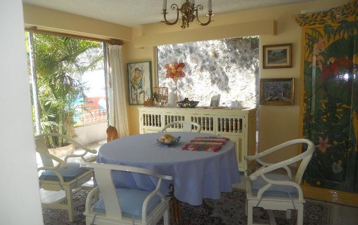 Foto de casa en venta en  , rancho cortes, cuernavaca, morelos, 388723 No. 03