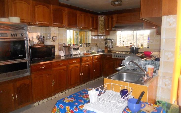 Foto de casa en venta en  , rancho cortes, cuernavaca, morelos, 388723 No. 04