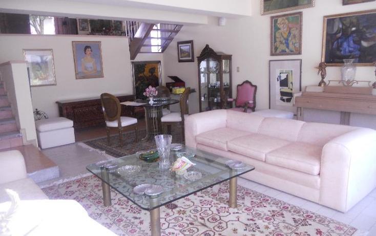 Foto de casa en venta en  , rancho cortes, cuernavaca, morelos, 388723 No. 05
