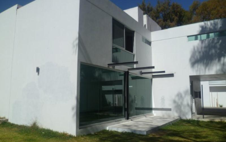 Foto de casa en venta en  , rancho cortes, cuernavaca, morelos, 398467 No. 03