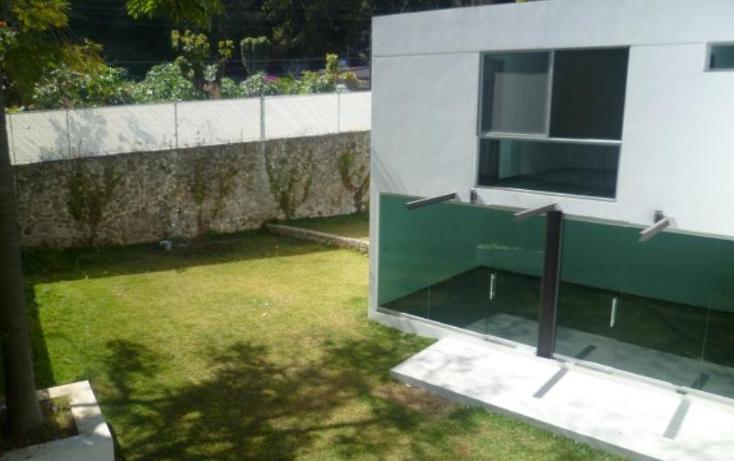 Foto de casa en venta en  , rancho cortes, cuernavaca, morelos, 398467 No. 04