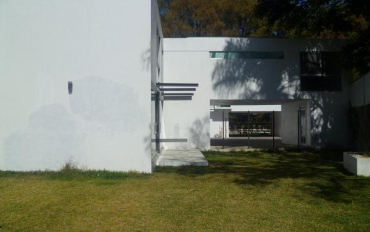 Foto de casa en venta en  , rancho cortes, cuernavaca, morelos, 398467 No. 18