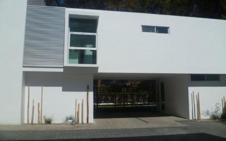 Foto de casa en venta en  , rancho cortes, cuernavaca, morelos, 398468 No. 01