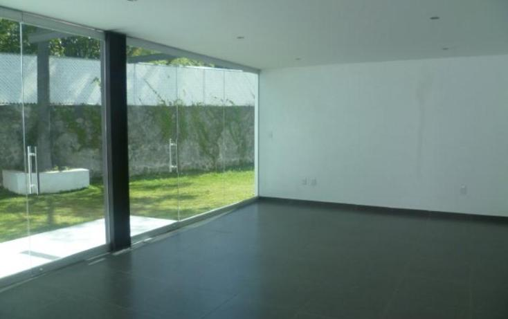Foto de casa en venta en  , rancho cortes, cuernavaca, morelos, 398468 No. 02