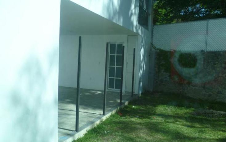 Foto de casa en venta en  , rancho cortes, cuernavaca, morelos, 398468 No. 14