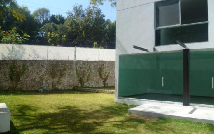 Foto de casa en venta en, rancho cortes, cuernavaca, morelos, 398468 no 15