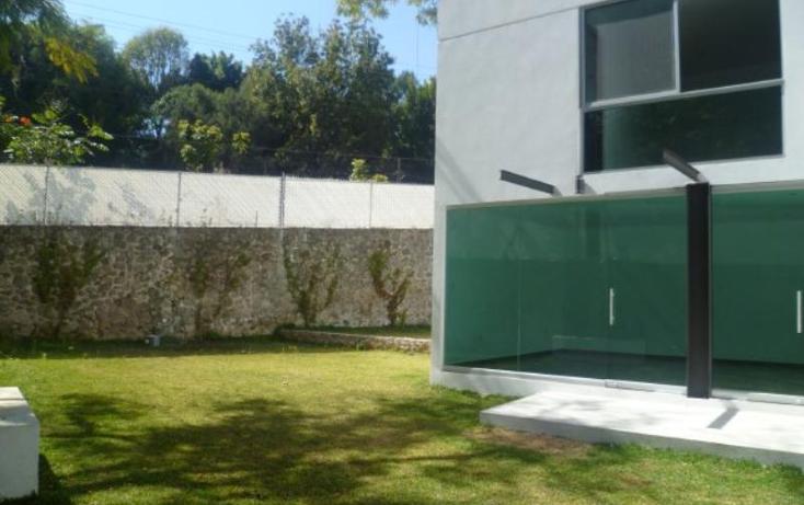 Foto de casa en venta en  , rancho cortes, cuernavaca, morelos, 398468 No. 15