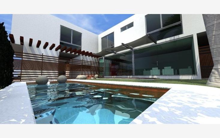 Foto de casa en venta en  , rancho cortes, cuernavaca, morelos, 398711 No. 01
