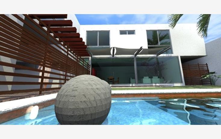 Foto de casa en venta en  , rancho cortes, cuernavaca, morelos, 398711 No. 02
