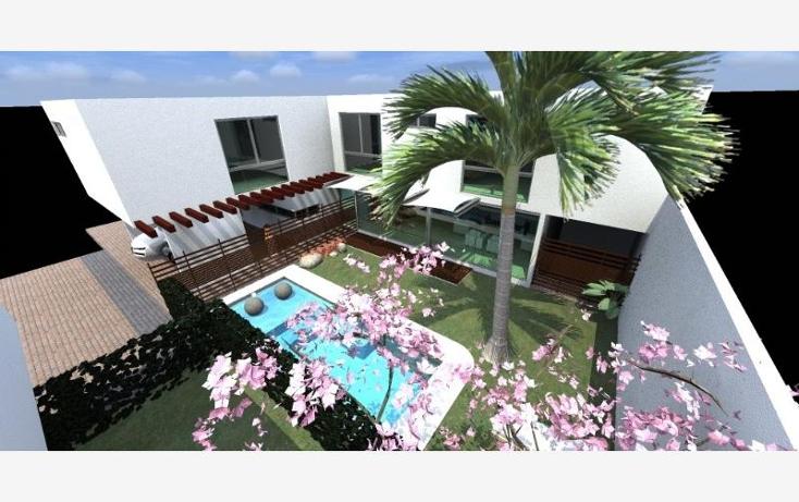 Foto de casa en venta en  , rancho cortes, cuernavaca, morelos, 398711 No. 03