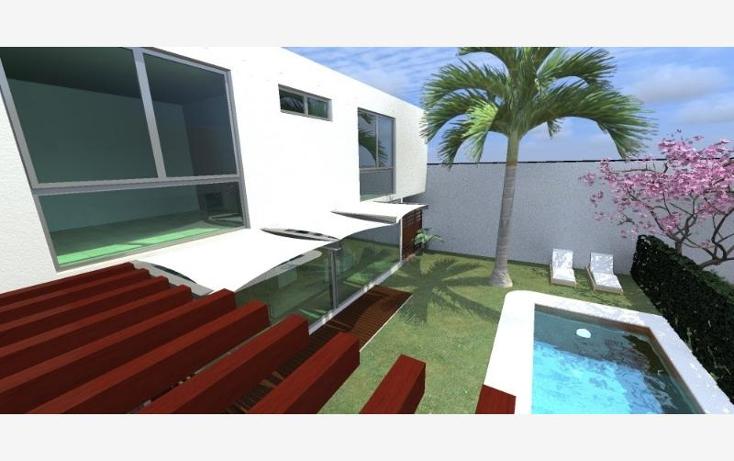 Foto de casa en venta en  , rancho cortes, cuernavaca, morelos, 398711 No. 04