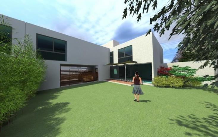 Foto de casa en venta en, rancho cortes, cuernavaca, morelos, 398711 no 05