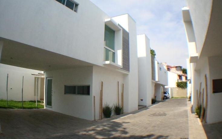 Foto de casa en venta en  , rancho cortes, cuernavaca, morelos, 398711 No. 06