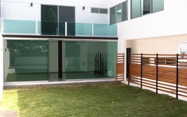 Foto de casa en venta en  , rancho cortes, cuernavaca, morelos, 398711 No. 09